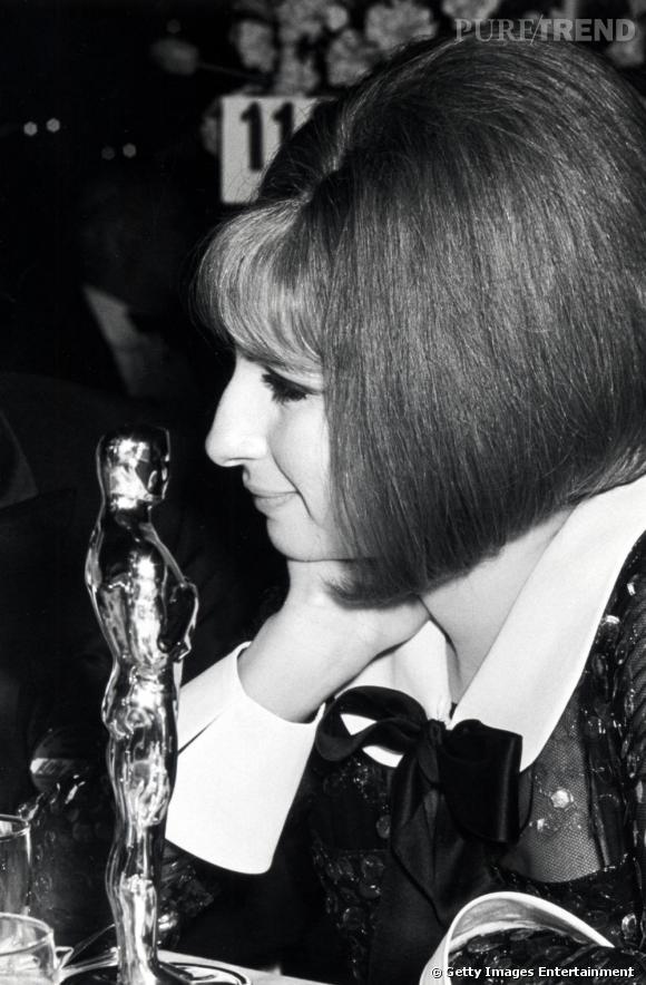 Caricaturée à plusieurs reprises et de manière peu flatteuse, Barbra Streisand reste une icône du cinéma et de la chanson.