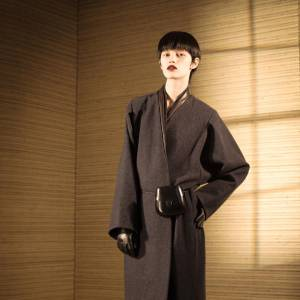 Collection Christophe Lemaire automne-hiver 2011