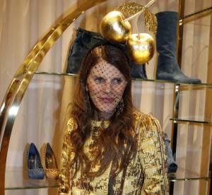 Anna Dello Russo, Fashion Week parisienne et marathon mode