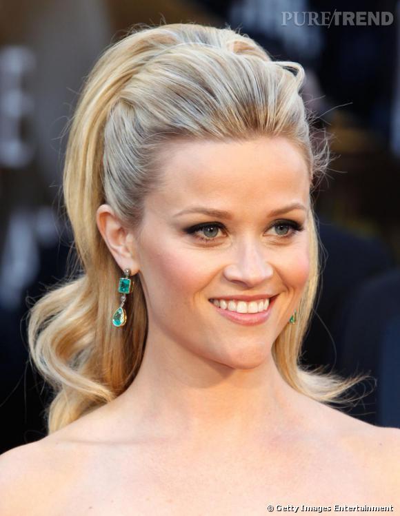 Le secret de beauté de Reese Witherspoon.