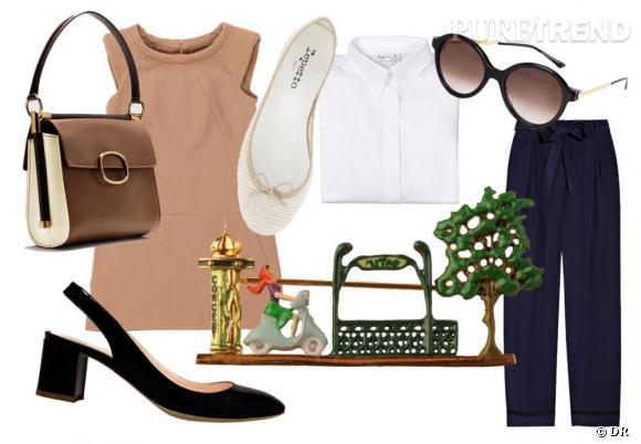 Découvrez la shopping list idéale de la Parisienne !