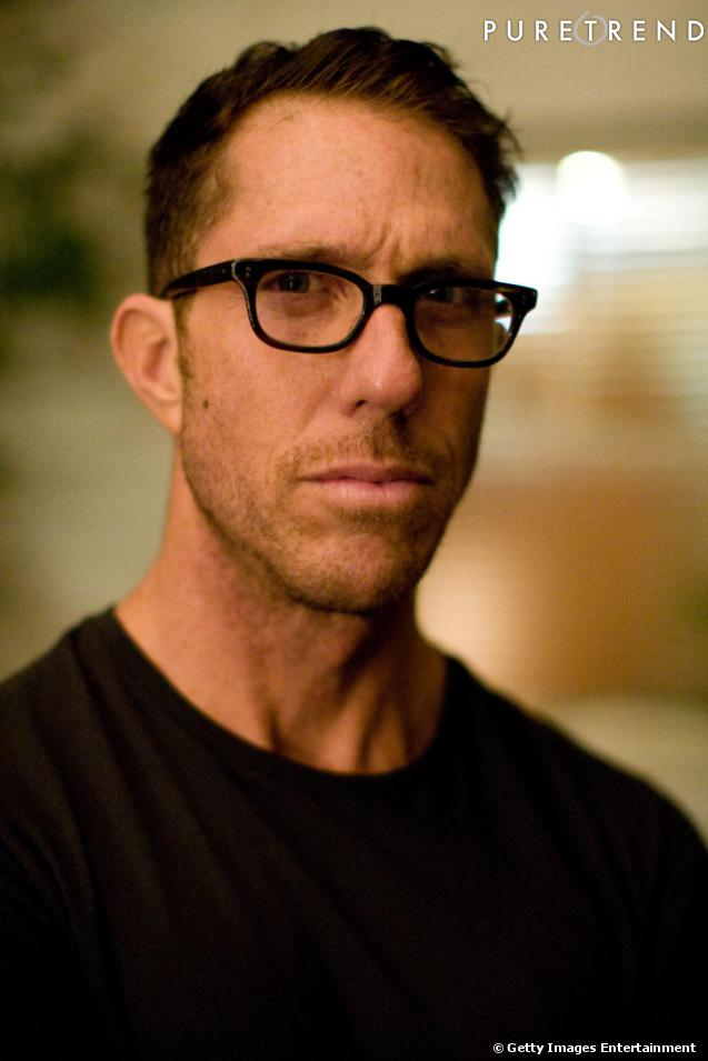 Chris McMillan, célèbre grâce au dégradé de Jennifer ... - photo #23