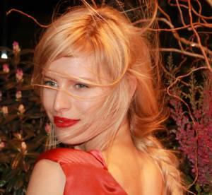 Karolina Kurkova, l'Ange se déchaîne