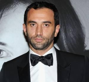Riccardo Tisci crée son premier parfum pour Givenchy