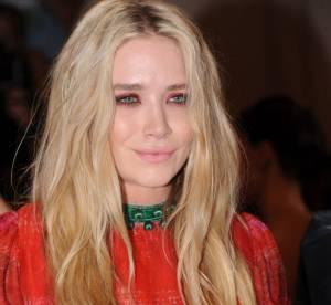 Mary-Kate Olsen, petite vieille sur red carpet