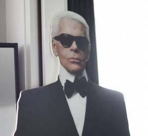 Cannes : visite privée dans la suite Chanel
