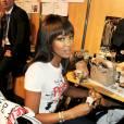 Cannes : dans les backstages du défilé Fashion For Relief
