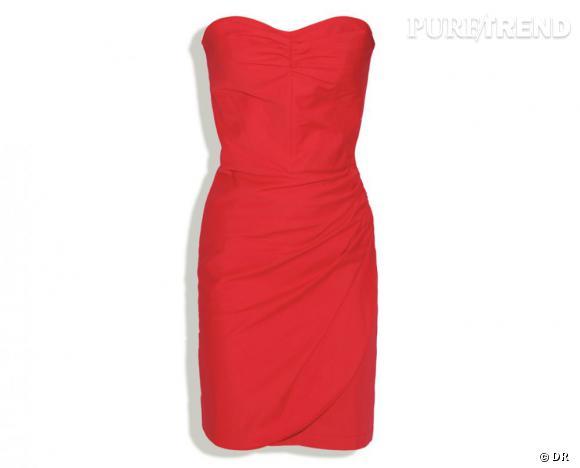 """Surface to Air été 2011 : les coups de coeur    Robe """"Vienna Dress"""", 300 €.   Collection à shopper sur  www.surfacetoair.com"""