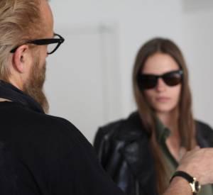 BLK DNM, la nouvelle marque de Johan Lindebergh