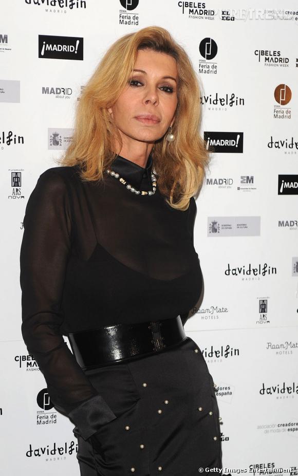 """Bien plus qu'une actrice, Bibi Andersen est l'une des amies d'Almodovar. L'ex-mannequin a connu le réalisateurs dans le milieu des transsexuels. Il lui confie plusieurs second rôles dans ses oeuvres, comme dans """"La loi du désir""""."""