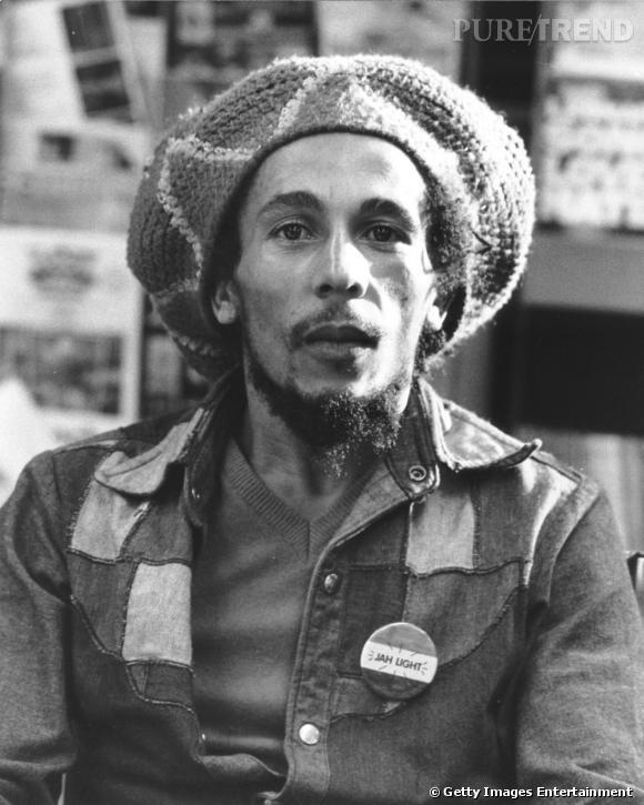 Bob et son bonnet en laine : l'une de ses nombreuses histoires d'amour.