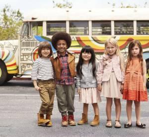H&M et Unicef pour les enfants