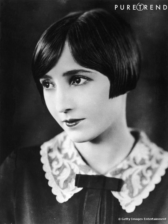 comment se coiffer années 20