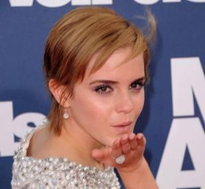Exclu : la soirée Tresor Midnight Rose de Lancôme avec Emma Watson
