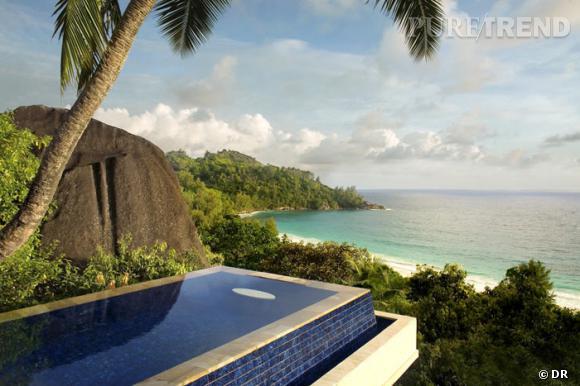 Le Tour Du Monde Des Spas Pays Les Seychelles Nom Banyan Tree
