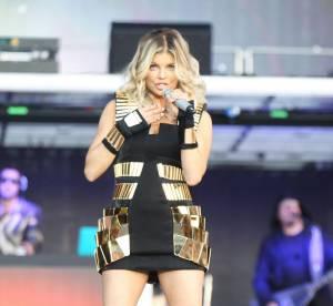 Fergie, golden-girl