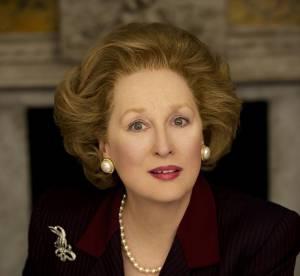 Meryl Streep, métamorphosée en Dame de fer dans The Iron Lady