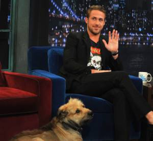 Ryan Gosling, un amour de vacances