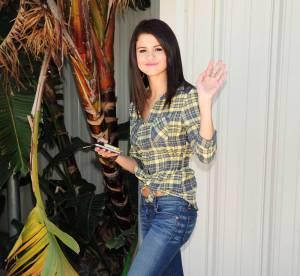 Selena Gomez revisite ses classiques