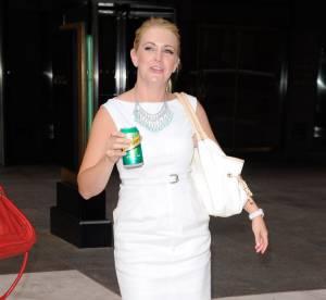 Melissa Joan Hart, négative attitude