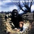 Sigourney Weaver, l'amie des gorilles.