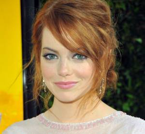 Le look du jour : Emma Stone, parfaitement adorable
