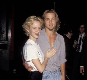 Avant Jennifer et Angelina, il y a eu Juliette Lewis. L'actrice a partagé pendant quatre ans la vie de Brad.