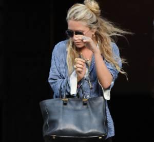 Ashley Olsen ne fuit jamais devant un bon look
