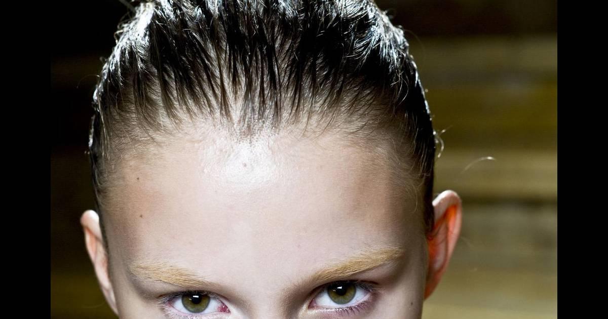 prendre soin des cheveux gras puretrend
