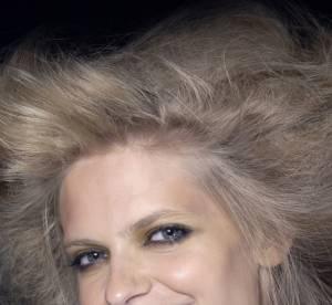 Soins des cheveux électriques
