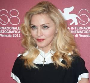 """Madonna, tres """"amen"""""""