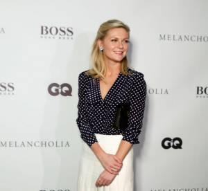 Le look du jour : Kirsten Dunst, beauté rétro