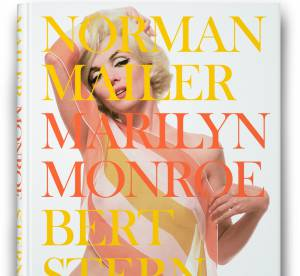 Marilyn Monroe par Norman Mailer et Bert Stern