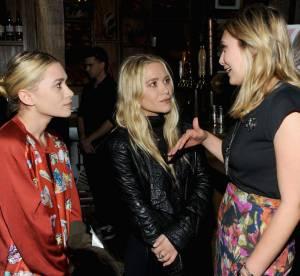 Mary-Kate et Ashley Olsen, l'affront