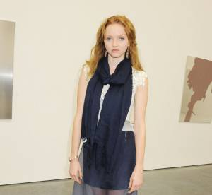Lily Cole, superposition mystérieuse