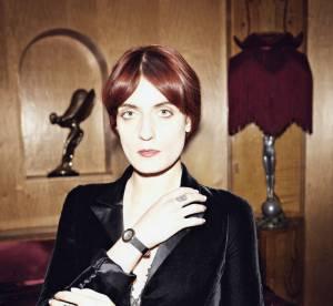 Une star, une parure : les bijoux Piaget de Florence Welch