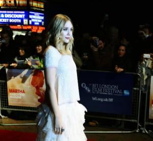Le look du jour : Elizabeth Olsen, nouvelle reine de l'audace