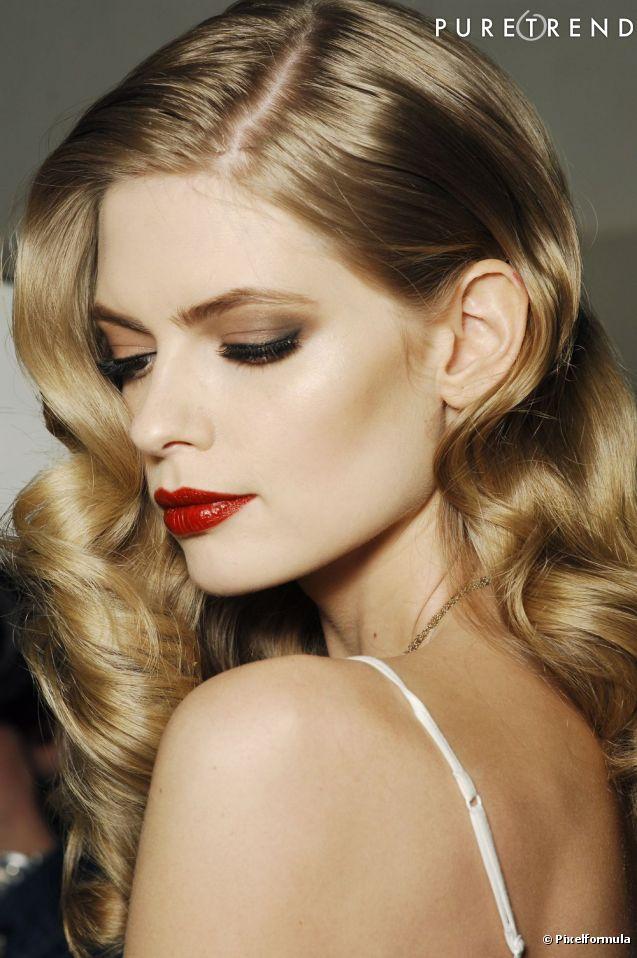 Maquillage des yeux : des cils parfaits
