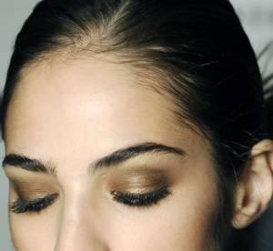 Maquillage cils fins : un max de volume