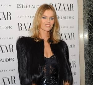 Eva Herzigova, icône fashion, icône sexy