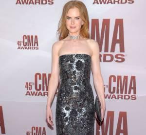 Nicole Kidman serait-elle un robot ?