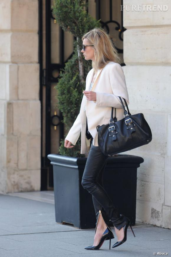 6 Le it bag : les chouchous de Kate Moss ? Le sac Longchamp