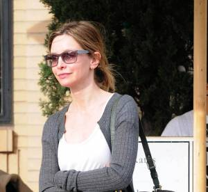 Le flop mode : Calista Flockhart, déprimante