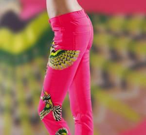 Notify-Manish Arora réinventent le jean