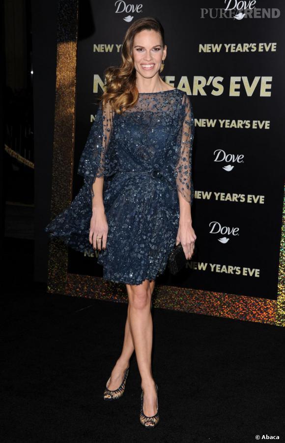 Robe soiree haute couture 2012