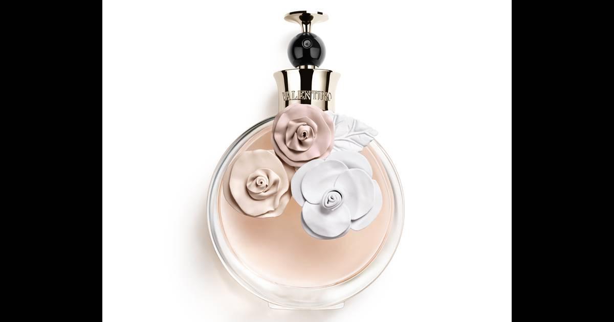 De Partir ValentinaValentinoÀ Puretrend Parfum € 53 Eau SzjUMLVGqp