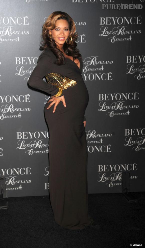 Beyoncé n'est bien entendu pas en retard sur la tendance.