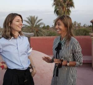 Sofia Coppola derrière la campagne Marni pour H&M