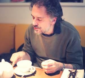 Petit Déjeuner avec Simon Liberati