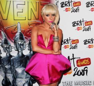 Lady Gaga, ses décolletés les plus osés